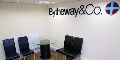 Accountancy services from Bytheway & Co Accountants Ltd